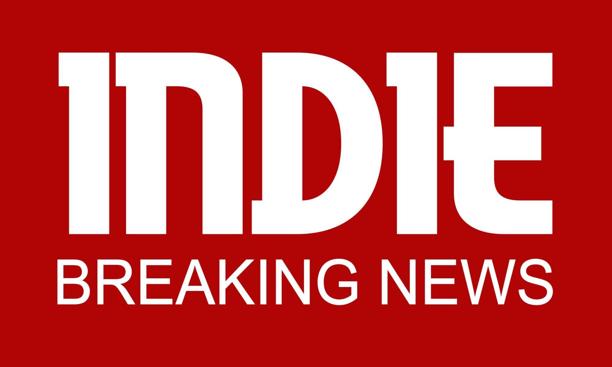 Indie breaking news image